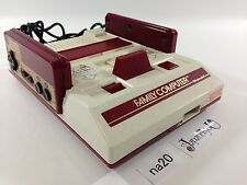 na0020 NES Original Famicom Console Only Japan J4U