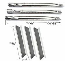 Lowes Perfect Flame E3520, E3520-LPG, (3-PACK) Gas Grill Modules Repair Kit