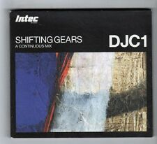 (HA95) Various Artists, Shifting Gears - A Continuous Mix - 2002 CD