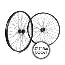 RIDEWILL BIKE wheelset mtb 650b plus boost 11s disc black