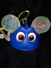 Disney Dory Ear Hat Finding Nemo Christmas Ornament new with tags 2016