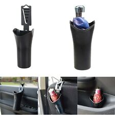 CAR INTERIOR FOLDING UMBRELLA HOLDER ORGANIZER STORAGE BOX CASE GARBAGE CAN NEW
