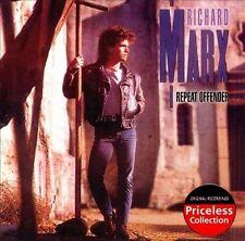 Richard Marx Repeat Offender CD