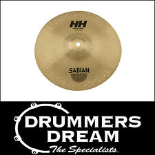 "SABIAN HH 10""China Kang Cymbal  Dark Sound thin Weight B20 Metal Vintage"