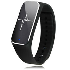 L18 IP54 Heart Rate Bluetooth Wrist watch Smart Bracelet Phone for Android IOS