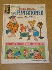 FLINTSTONES #14 VG+ (6.5) DELL/GOLDKEY COMICS SEPTEMBER 1963