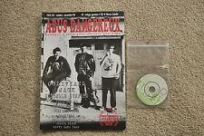 * Abus Dangereux 48 w/ CD 36 * Deche Dans Face Slowblow Dexter Romweber Jack