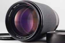 [Excellent+++] Contax Carl Zeiss Sonnar T* 180mm f2.8 AEG Lens for CY from Japan