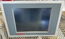 """BECKHOFF CP6207-0001-0020  5.7"""" Touchscreen Embedded PLC 2013 Panel PC"""