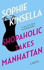 BUY 2 GET 1 Shopaholic Takes Manhattan 2 by Sophie Kinsella (2002, Paperback)
