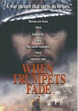 When Trumpets Fade (2013, DVD NEUF) DVD-R