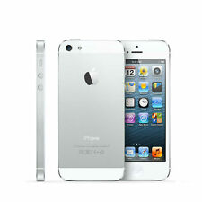 Apple iPhone 5 A1429 Europe 32GB Desbloqueado GSM Smartphone Blanco