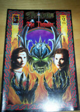 image comic SPAWN THE IMPALER no 2 1996 IN INGLESE -pe9