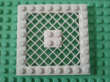 LEGO Paradisia plaque grillagée     / set 6416 Poolside Paradise