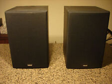 Yamaha NS-A636 140 Watt Bookshelf Speakers