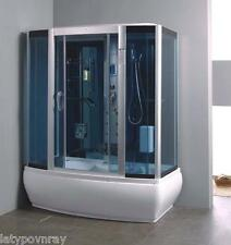 Steam Shower Room , Whirlpool w/Thermostatic , Touch Screen