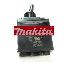 MAKITA SWITCH STE215K HM1100C HM1130 HM1140C HM1202C 3612BR 402 403 651481-7
