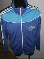 Adidas Soccer Dassler Men's Zip Up Jacket Size Small