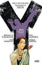 Y The Last Man TP Book Four By Brian K Vaughan Paperback 2016