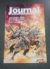 The Citadel Journal Issue 50   Games Workshop Warhamer  40K Bloodbowl