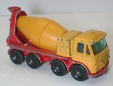 Matchbox Lesney No. 21 Foden Concrete Truck oc6260