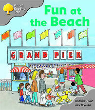 Oxford Reading Tree: Stage 1: First Words Storybooks: Fun at the Beach, Rod Hunt