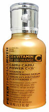 Peter Thomas Roth Camu Camu Power Cx30 Brightening Serum 1.7 Ounce (Unboxed)