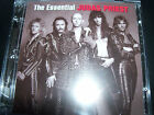 Judas Priest The Essential (Australia) Very Best of Greatest Hits 2 CD - New