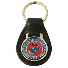 U.S. MARINE CORPS - KEY RING - NEW