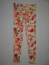 New Vans Womens Yoshimi Leggings Active Pants Small