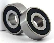 HED 3 TRI Spoke Front HUB Bicycle Ceramic Ball Bearing set