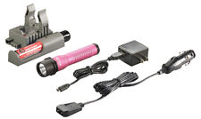 Streamlight 74361 Strion C4 LED Rechargeable Flashlight w/Piggyback, Pink