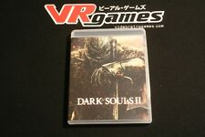 DARK SOULS 2   OST SPECIAL MAP & ORIGINAL SOUNDTRACK JAP GIAPPONE JAPAN