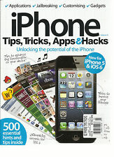 iPHONE, 2013  VOL. 8   TIPS, TRICKS, APPS & HACKS* UNLOCKING THE POTENTIAL OF