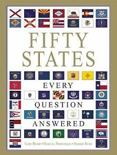FIFTY STATES - LORI BAIRD, ET AL. AMBER ROSE (HARDCOVER) NEW