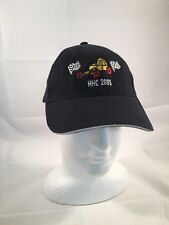 HELLENIC HONDA CLUB - HHC 2005 - Baseball Cap/Hat excellent condition (H11)