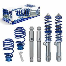 JOM Blueline Coilover Suspension Kit Vauxhall Astra G Bertone Coupe 98-04