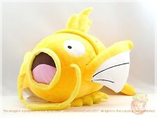 Pokemon GOLD MAGIKARP plush 12'/30 cm UK Stock*Fast Shipping Golden Karp Pokemon