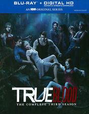 True Blood: Season 3 [Blu-ray], New DVDs