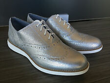 NEW Cole Haan Original LunarGrand Wingtip Oxford Shoes 9 $198