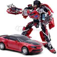 Transformers WJ Film Oversized The Stinger Metal Part Action Figures 30CM