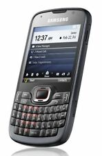 Samsung Omnia Pro GT-B7330 Black Windows Phone QWERTY keyboard Without Simlock