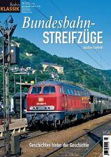 Bahn-Klassik - Bundesbahn-Streifzüge