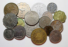 Collection of World Coins