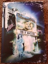 WAKE UP AND DREAM Ian R. MacLeod 1st trade ed LIMITED HC UK IMPORT PS PUBLISHING