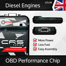 CRS Tuning-Diesel Performance Chip Power Tuning box (0obd) - SEAT