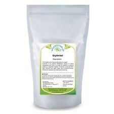 Erythritol 1kg - Pure Natural Sugar Alternative + Free Pink Himalayan Salt Gift!