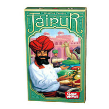 Jaipur Cards Game Strategy Funny Meting Game 2Players Board Game Chinese Version