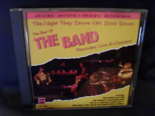 The Band – The Night They Drove Old Dixie Down (The Best Of The Band Recorded..