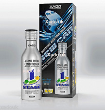 XADO 1 Stage New Car Engine Restoration Treatment Oil Additive Cars Vans Trucks
